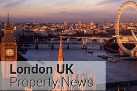 London UK 