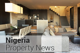 Nigeria Property News