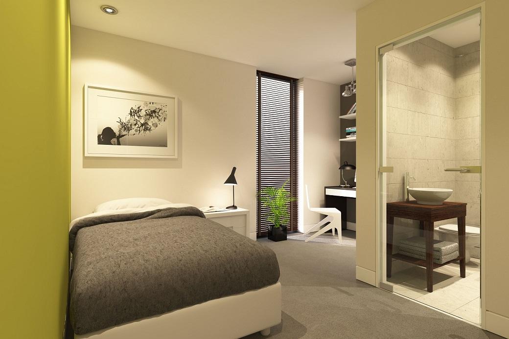 brand new release student pods in bolton. Black Bedroom Furniture Sets. Home Design Ideas