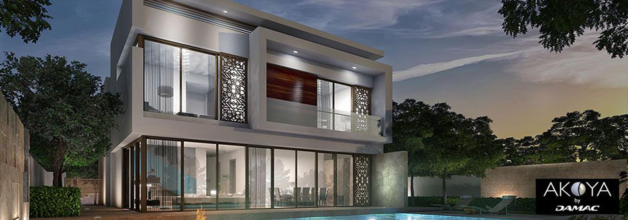 Akoya Villa, Dubai