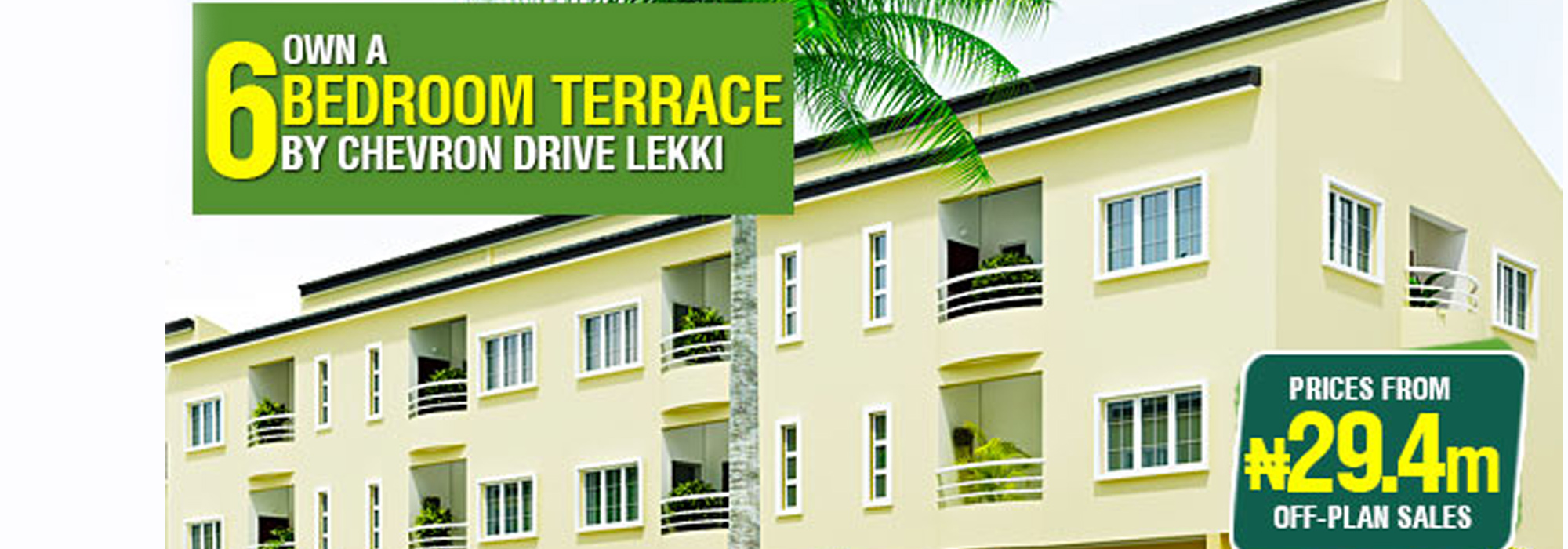 Lekki Gardens Estate, Lagos Nigeria