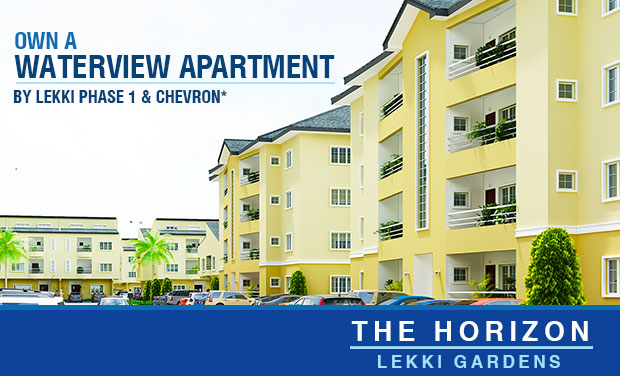 Lekki Gardens Phase 5 – Luxury Apartments
