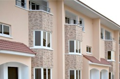 Royal Gardens Estate – 4 Bedroom Town House Ajah