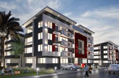 Cranbel Apartments| 2 bed luxury ensuite under N8 million naira (behind Redemption Camp)