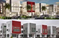 The Grenadines Heights, Luxurious Detached Duplex –  Lekki