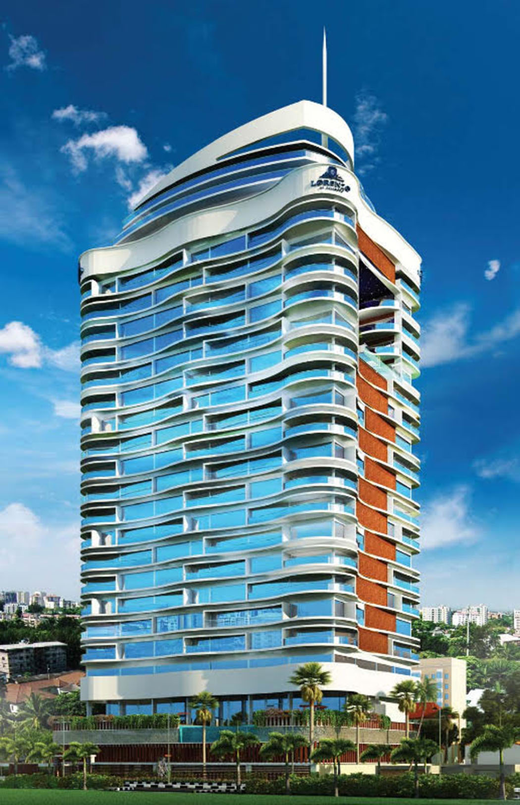 Lorenzo – Super ultra luxurious million dollar Ikoyi apartments by Sujimoto