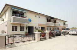 3 luxury Bedroom Terrace Duplex