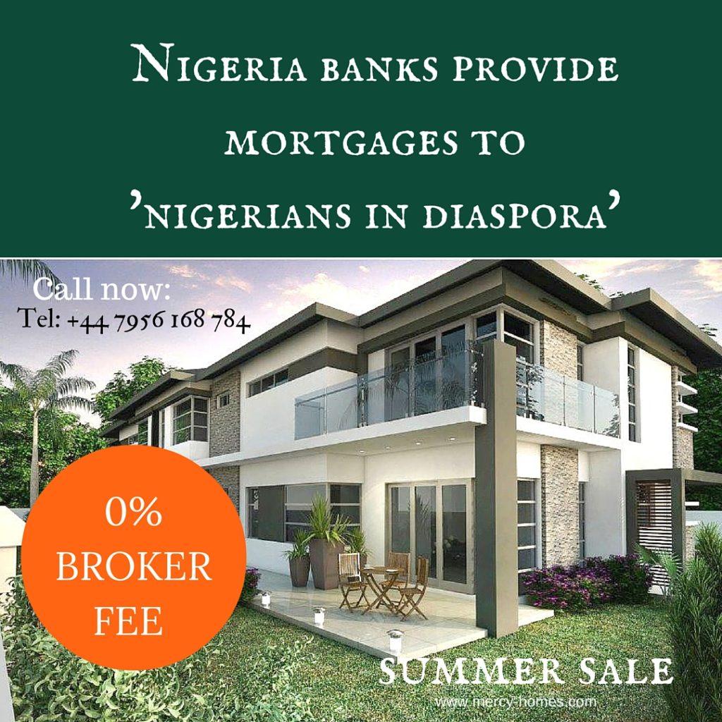 Nigeria banks offer