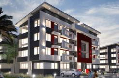 Grenadines 3 bed Luxury fully kitted Apartments, Lekki