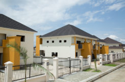5 Bedroom Luxury Villa, Golf Estate Port Harcourt