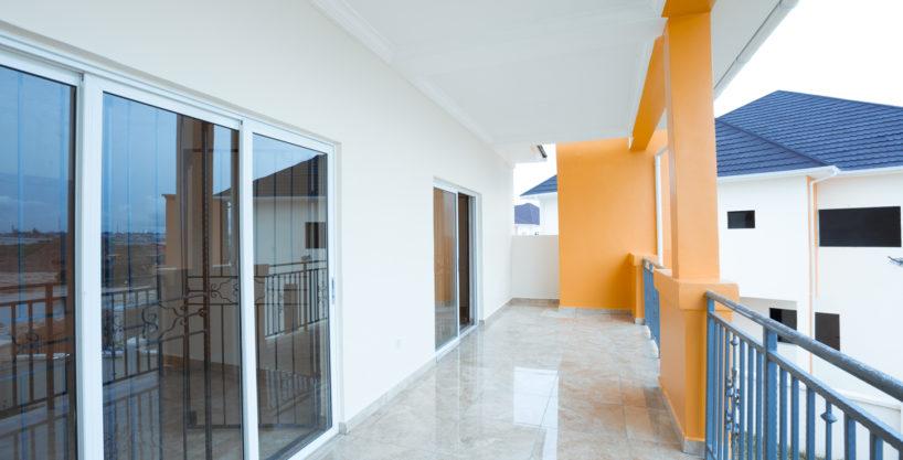 5 Bedroom Luxury Villa, Golf Estate Port Harcourt