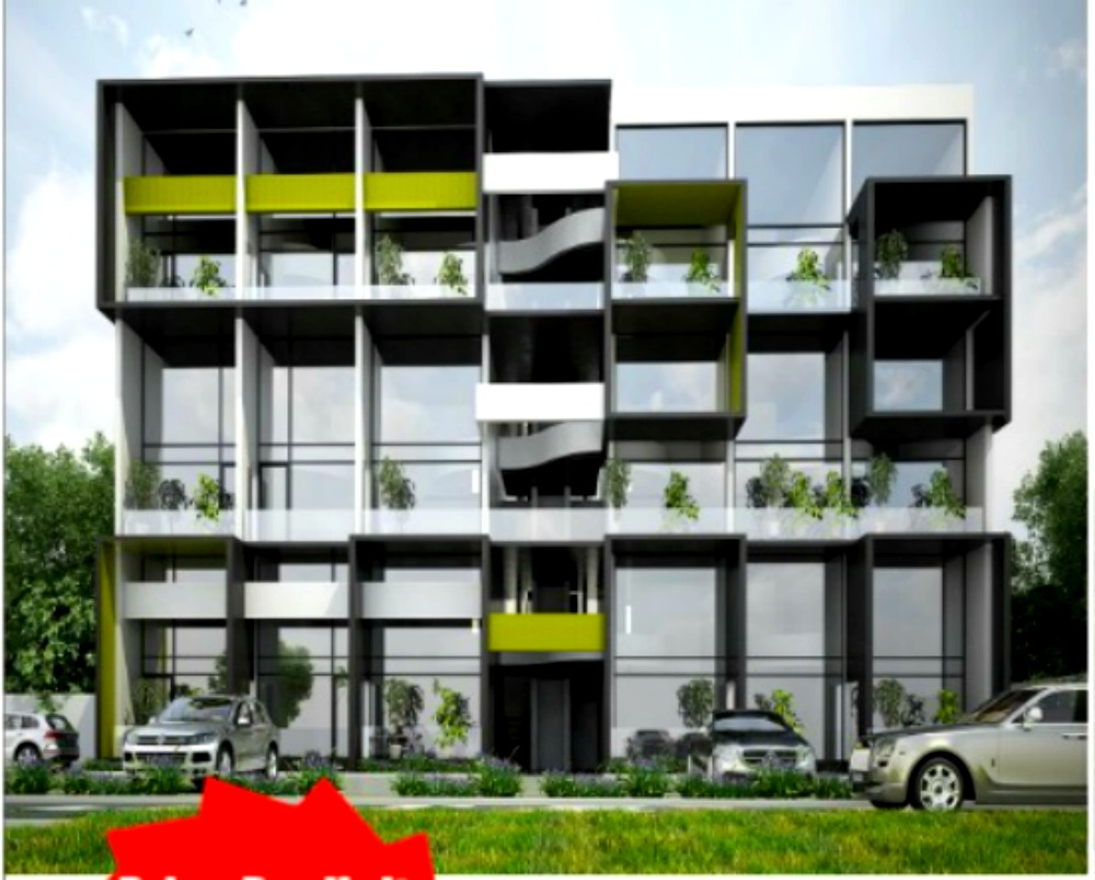 2 Bed Luxury Apartments – two story home designs – Lekki