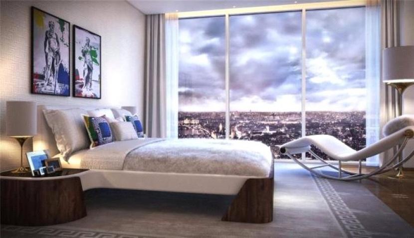 ... Aykon6; Aykon7; Aykon1; Aykon2 · Versace Luxury 2 Bedroom Millionaire  Apartment