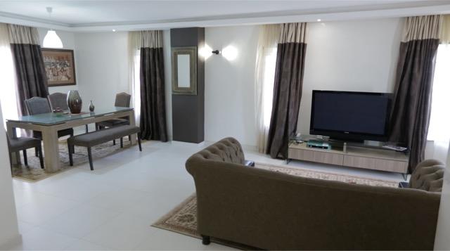 4 Bed Semi Detached Duplex – Legacy Estate, Kolapo Ishola GRA, Ibadan