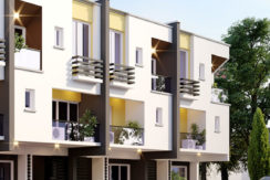 3 Bed Terrace Paradise Estate Lekki – Rent to Buy Scheme