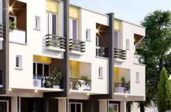 Terrace Paradise, 3 bedroom apartment, Rent to Buy,
