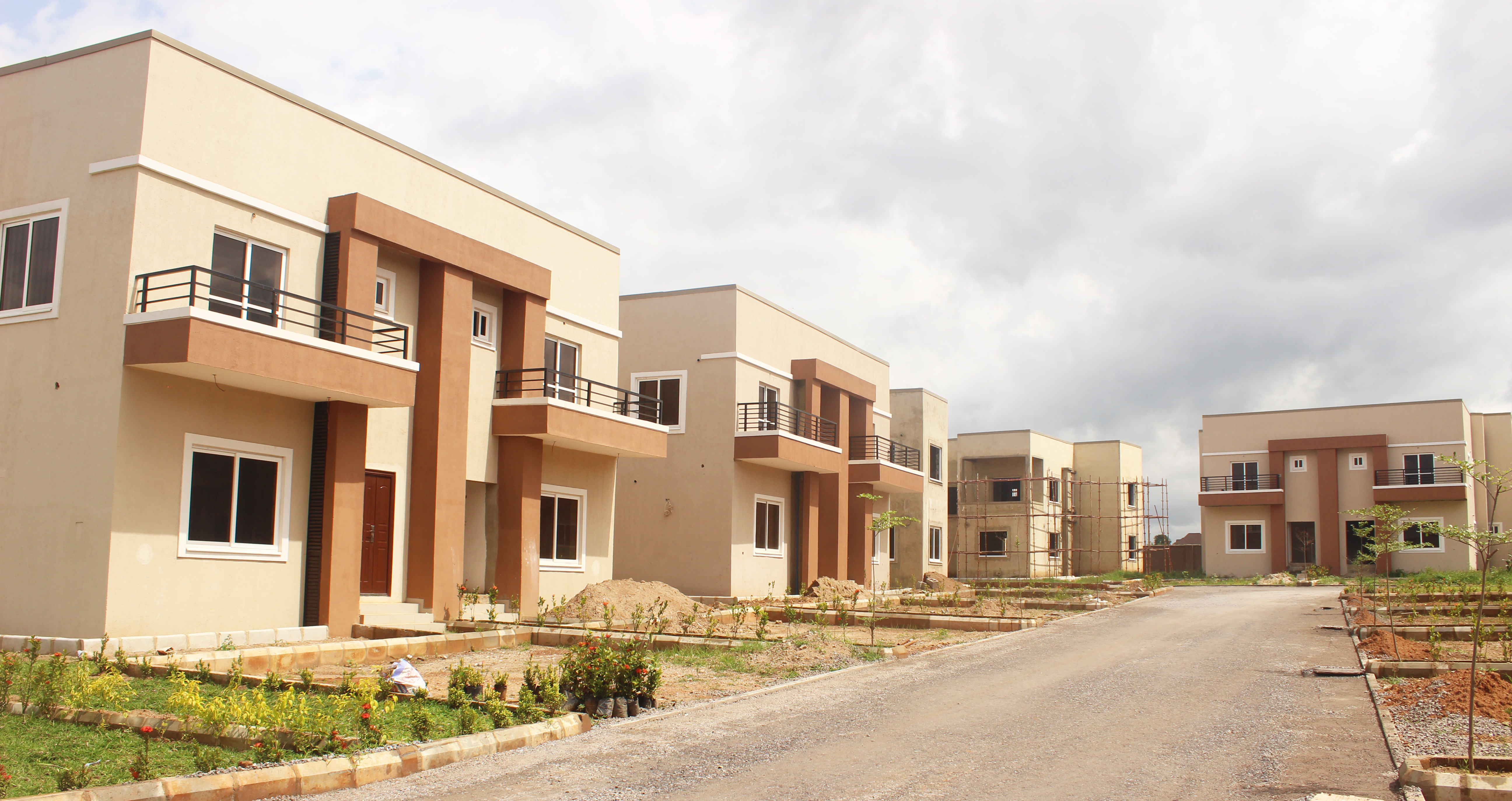 Urban Shelters ABUJA OFFER